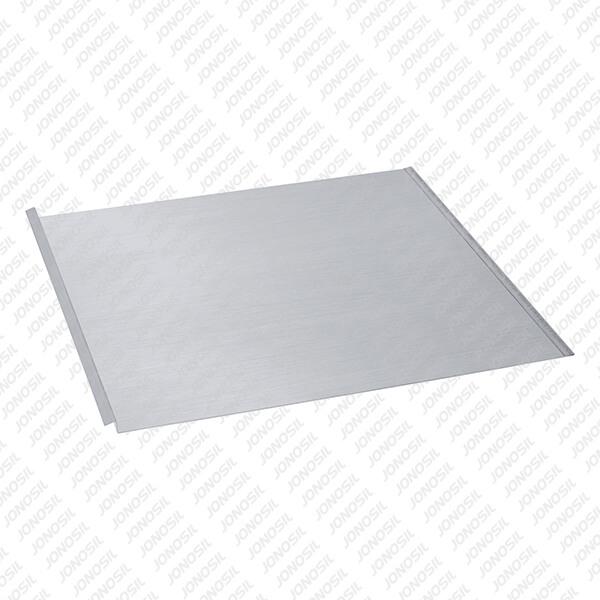 Chapa de Estrado Sanitário CB - ch. 0,5 x 400 x 400 mm