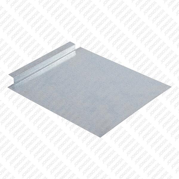 Chapa de Estrado Sanitário ESL - ch. 1 x 482 x 467 mm