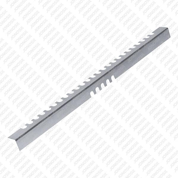Régua de Entrada dos 2 Lados - 428 mm
