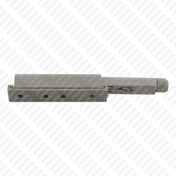 BATENTES TIC-TAC 62mm CINZA