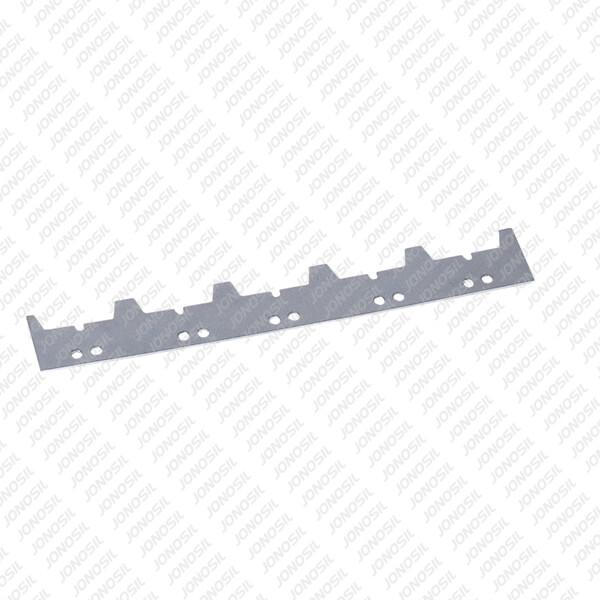 Régua Separadora Lisa 5 quadros - 190 mm