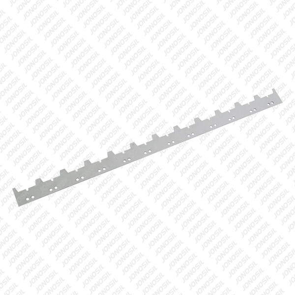 Régua Separadora Lisa 12 quadros - 450 mm