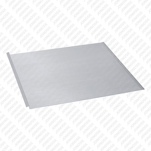 Chapa de Estrado Sanitário CB - ch. 0,5 x 400 x 415 mm