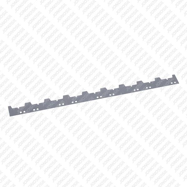 Régua Separadora Lisa 9 quadros - 375 mm