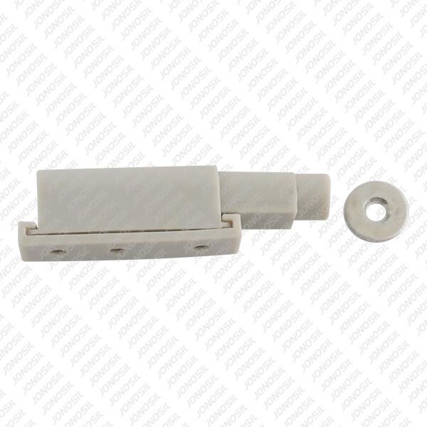 FECHOS TIC-TAC C/IMAN 40mm