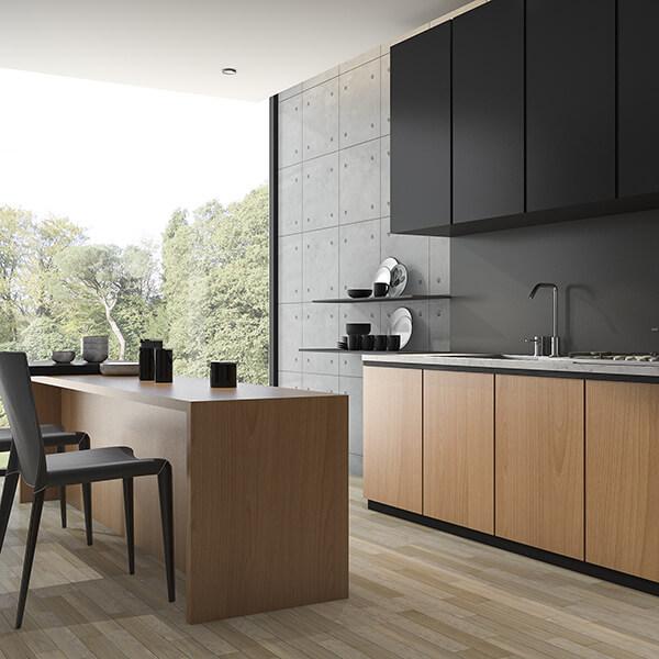 Cozinhas - Arrumação & Organização
